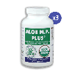 3 Bottles Aloe M.P. Plus  -  Save $45 over the single bottle price